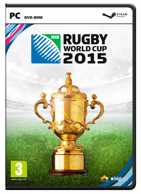 Rugby World Cup 15