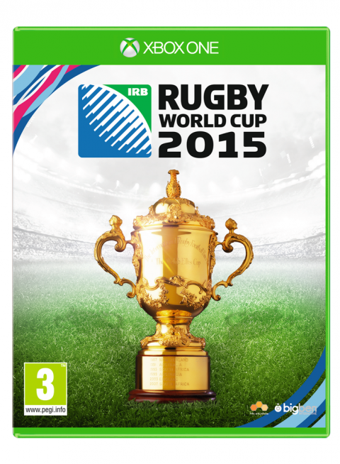 Rugby World Cup 15 sur ONE
