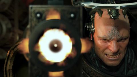 Premier teaser pour Warhammer 40.000 : Inquisitor - Martyr