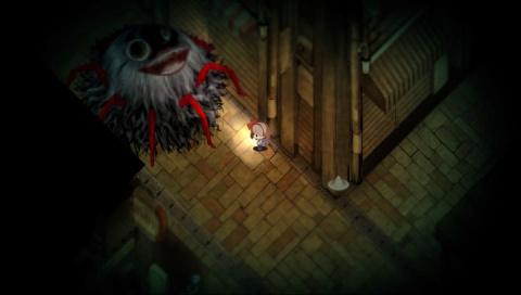 Yomawari, le survival-horror de Nippon Ichi Software, continue de s'illustrer