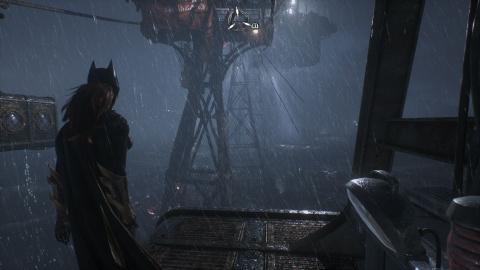Batgirl : Une Affaire de Famille, un premier DLC qui laisse pensif