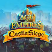 Age of Empires: Castle Siege sur iOS