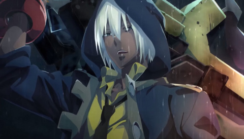 Anime God Eater : Episode 2 en simulcast H+1