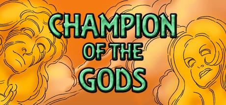 Champion of the Gods sur PC