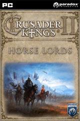 Crusader Kings II : Horse Lords sur PC