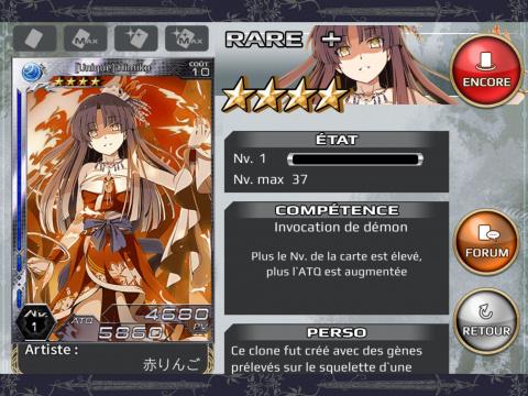 Million Arthur : Le free-to-play de Square Enix enfin dispo en français