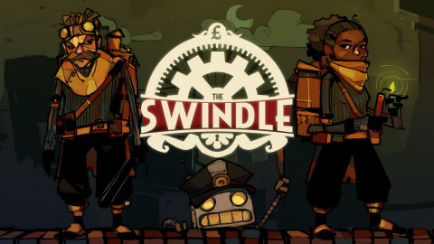 The Swindle sur ONE