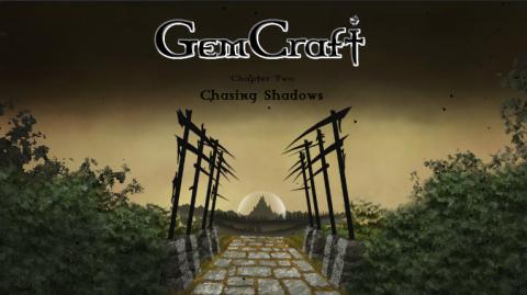 GemCraft : Chasing Shadows sur PC