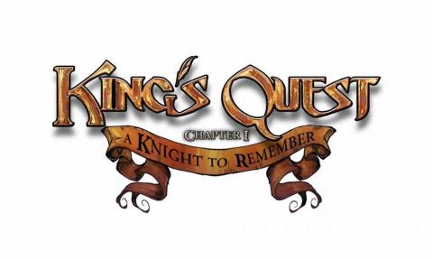 King's Quest Chapitre 1 : La Voix du Chevalier sur ONE