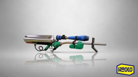 Splatoon : Deux armes de plus dès demain