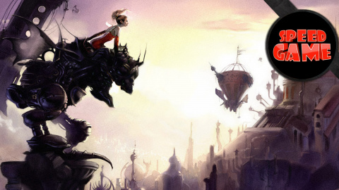 Speed Game - Un tool-assisted speedrun en 3h11 sur Final Fantasy VI