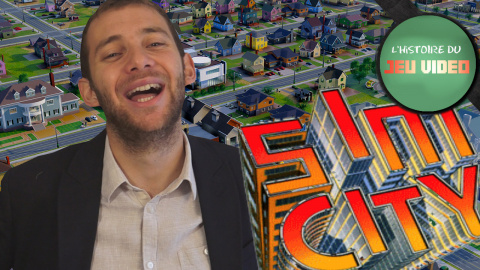 L'histoire du jeu vidéo - L'impact de SimCity sur le jeu vidéo