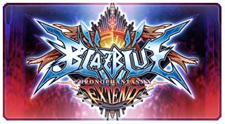 BlazBlue : Chrono Phantasma Extend sur PS4