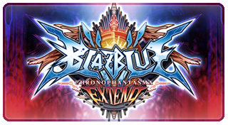 BlazBlue : Chrono Phantasma Extend sur Vita
