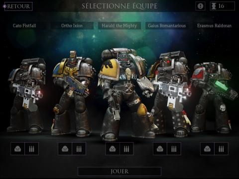 Warhammer 40K Deathwatch Tyranid Invasion : Séance de nettoyage au Bolter