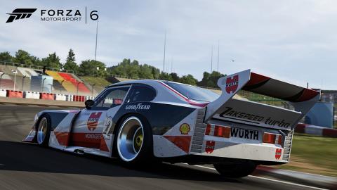 Forza Motorsport 6 : 41 véhicules et un circuit dévoilés
