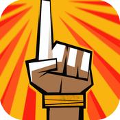 Fingers of Fury sur iOS