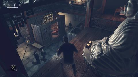 les meilleurs jeux xbox one de 2016 les meilleurs jeux d 39 action infiltration. Black Bedroom Furniture Sets. Home Design Ideas