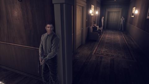 Death To Spies 3 trouve un éditeur et change de nom