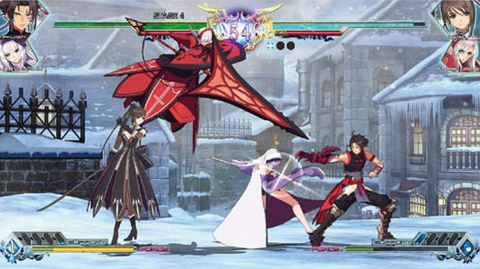 Blade Arcus from Shining EX : La PlayStation s'offre une nouvelle exclusivité au Japon