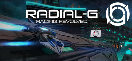 Radial-G : Racing Revolved sur PC