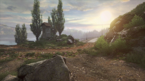The Vanishing of Ethan Carter, l'enquête reprend sur PS4