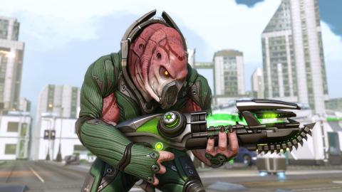 XCOM 2 : Le modding comme pilier du jeu d'après Jake Solomon