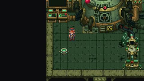 Evoland 2 : Un voyage dans le temps à travers l'Histoire du jeu vidéo