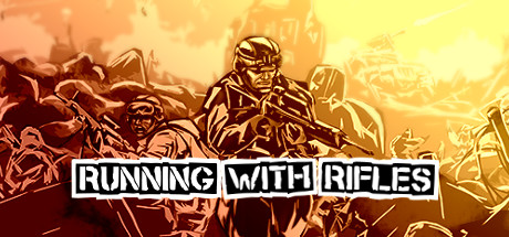 Jaquette de Running With Rifles, les 5 premières minutes de gameplay