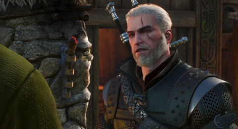 Jaquette de The Witcher 3 : Un mode New Game + pour le dernier DLC gratuit
