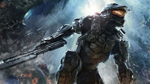 Halo 5 : L'abandon du split screen