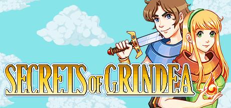 Secrets of Grindea sur PC