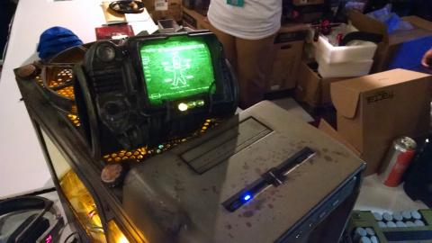 La QuakeCon, cette LAN party devenue porte-étendard de Zenimax