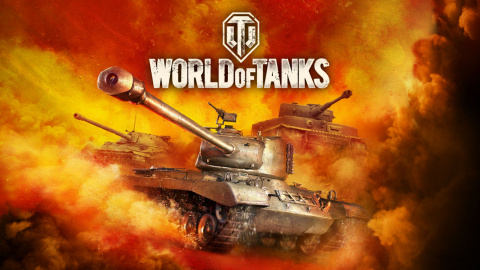 Jaquette de World of Tanks est désormais disponible sur Xbox One