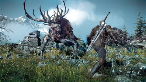 Jaquette de The Witcher 3 : Des détails sur le mode New Game +