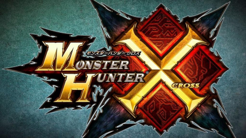Jaquette de Monster Hunter X, le plein de détails