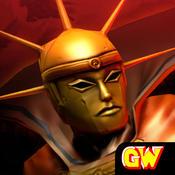 Warhammer : Arcane Magic sur iOS