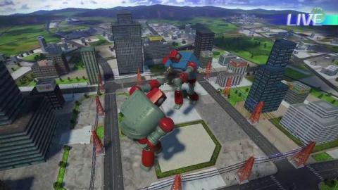 Nintendo : Zelda et Project Giant Robot ne sont toujours pas datés