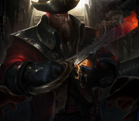 League of Legends : Riot fait mourir l'un de ses champions