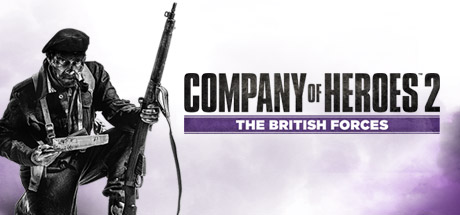 Company of Heroes 2 - The British Forces sur PC