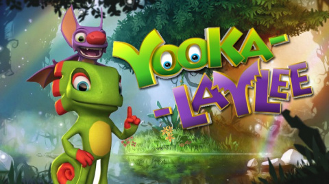 Yooka-Laylee sur PC
