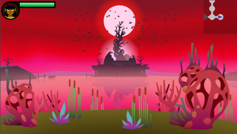 [Màj] Severed arrive le 26 avril sur PS Vita