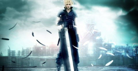 Jaquette de Final Fantasy VII Remake pourrait sortir en 2016