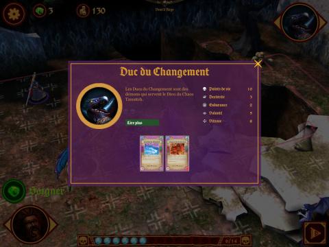 Warhammer : Arcane Magic - Excursion maladroite en milieu forestier