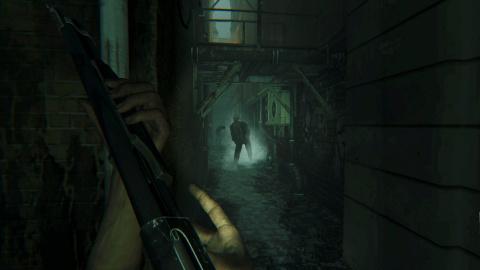 ZombiU : Le portage annoncé sur PC, Xbox One et PS4