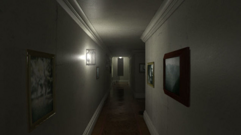 Silent Hills P.T reconstitué dans le réel et en vidéo
