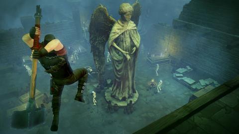 Les meilleurs Action-RPG / Hack'n slash de 2015 sur PC