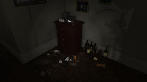 P.T : Le jeu entièrement recréé sur PC