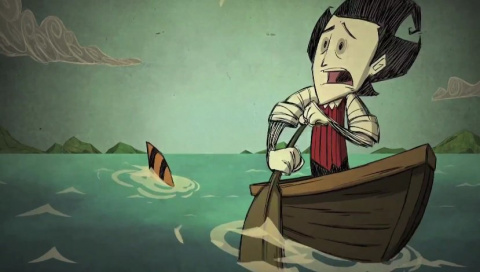 Jaquette de Shipwrecked : La nouvelle extension de Don't Starve sera disponible cet automne