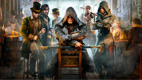 Jaquette de Assassin's Creed Syndicate : Les promesses d'Ubisoft